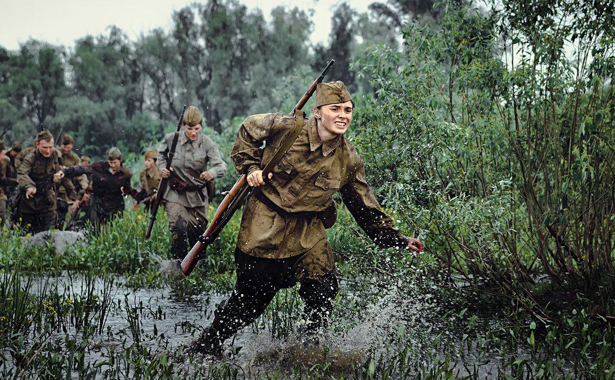 Новые фильмы про великую отечественную войну 2017 года